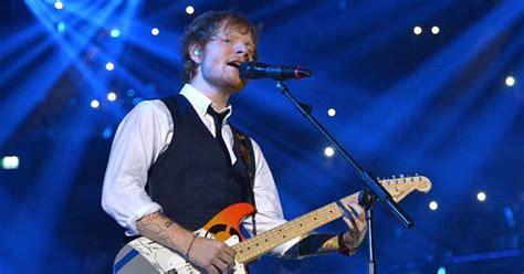 ed sheeran concert malaysia cornetto is giving away tickets to the upcoming ed sheeran