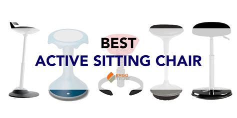 best active sitting chair reviews and buying guide