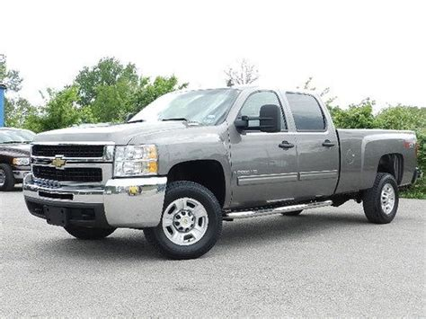 transmission control 2009 chevrolet silverado 3500 seat position control purchase used 2007 chevy silverado 3500 4x4 duramax diesel allison transmission crew cab lb in