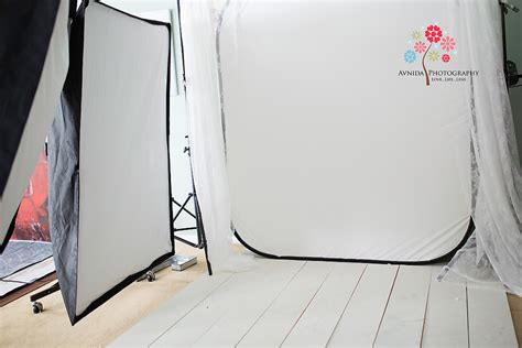 newborn photography lighting setup how to get better studio lighting with these two simple