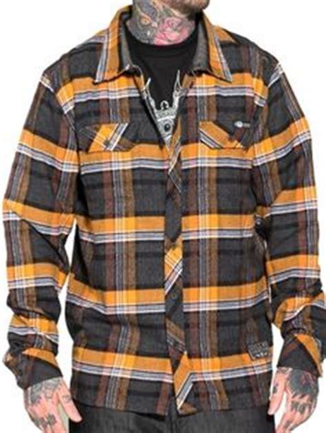 Topping Flanel Orange dixxon flannel el diablo my style products flannels and el diablo