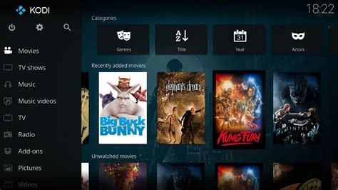 kodi for android image gallery kodi android