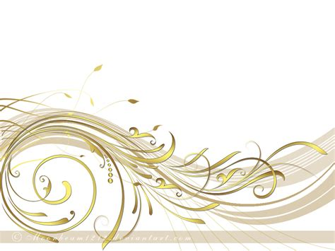 wallpaper white gold hd white and gold wallpaper wallpapersafari