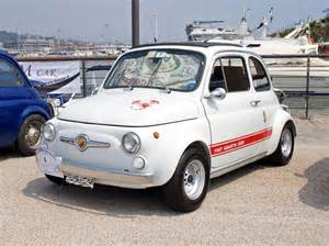 Fiat 695 Abarth Classic And Vintage Cars Fiat Abarth 695