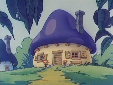 Smurf House Smurfs Wiki