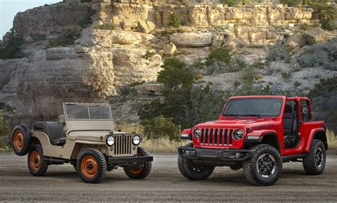 2020 jeep wrangler there will be a in hybrid jeep wrangler in 2020