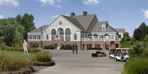 Westfields Golf Club Clifton Bryan George Music