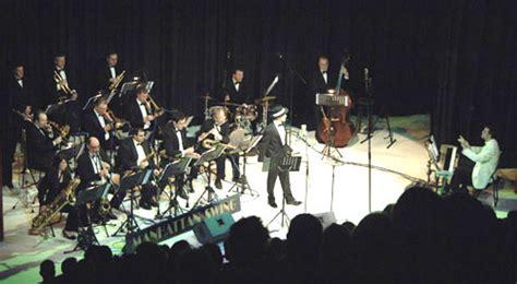 manhattan swing bands jazz4now