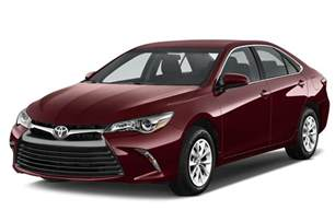 Price On Toyota Camry 2017 Toyota Camry Reviews And Rating Motor Trend
