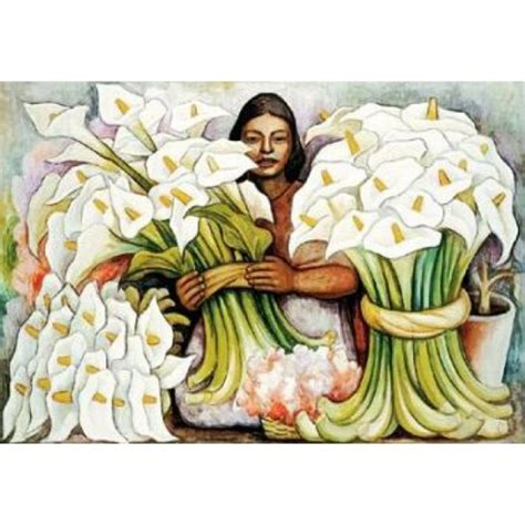 Diego Rivera Famous Artwork by Famous Paintings By Diego Rivera At Art Gaga