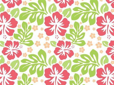 pattern hawaiian exotic pattern vector art graphics freevector com