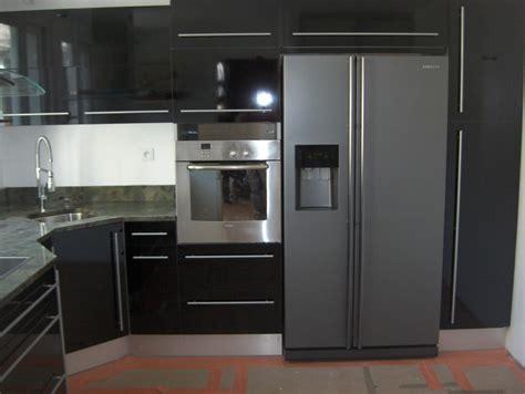 cuisine lave vaisselle en hauteur am 233 nagement de cuisines avec cuisines acr