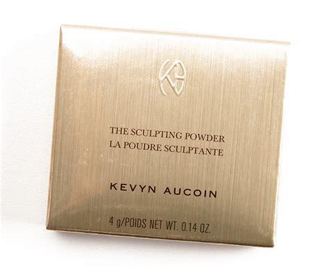 kevyn aucoin sculpting light kevyn aucoin light the sculpting powder review photos