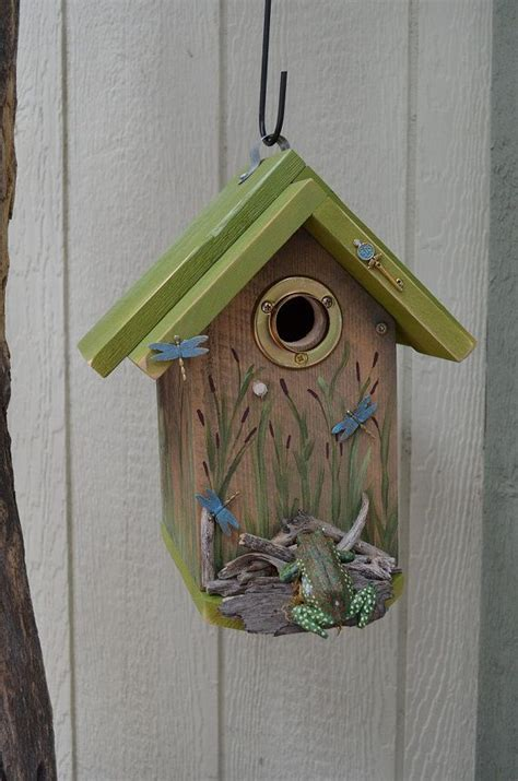 381 best images about bird houses and bird nests on