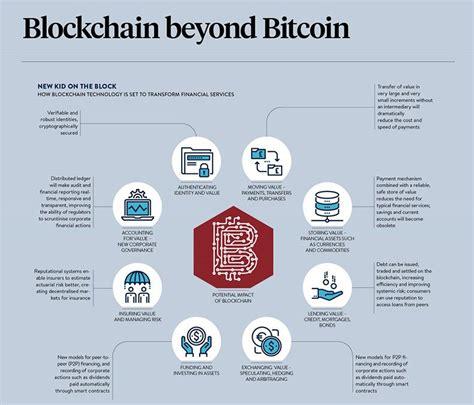 blockchain blockchain and bitcoin books infographic quot blockchain beyond bitcoin quot