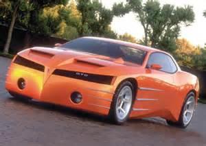 2012 Gto Pontiac Car Acid 2012 Pontiac Gto Concept Cars