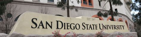 San Diego State Mba by San Diego Fowler College Alumni Join School As New Faculty