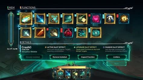 transistor strategy review transistor