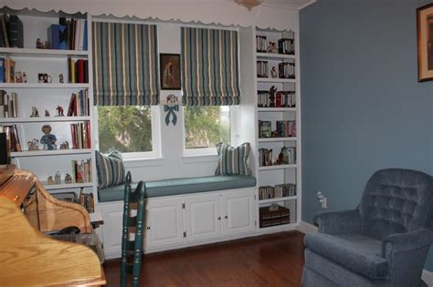 home office window treatments window treatments traditional home office other