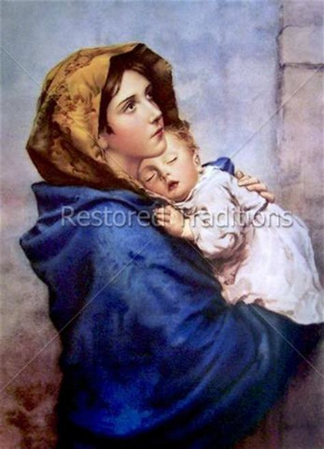 product of the streets top 150 catholic art images royalty free tagged quot mother