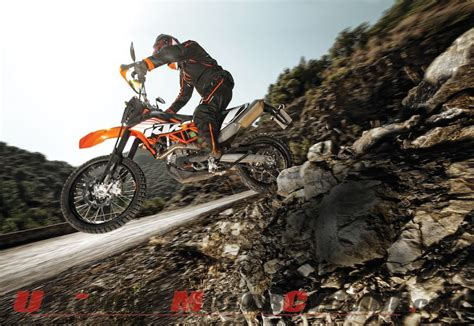 Ktm Enduro 690 R Review 2013 Ktm 690 Enduro R Review