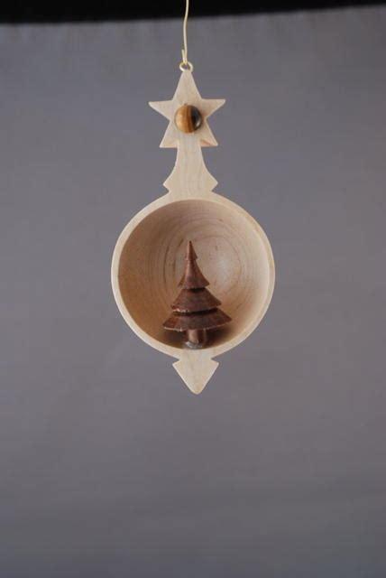 scoop ornament