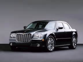 How Is A Chrysler 300 2009 Chrysler 300 Overview Cargurus