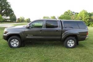 Are Cer Shell Toyota Tacoma Used Leer Cer Shells For Tacoma Autos Post