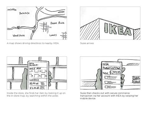 Architecture Design Storyboard Sketching Storyboarding Client Executive Presentation