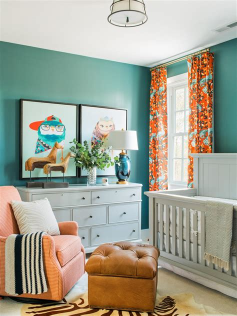 10 gender neutral nursery decorating ideas hgtv s decorating design hgtv