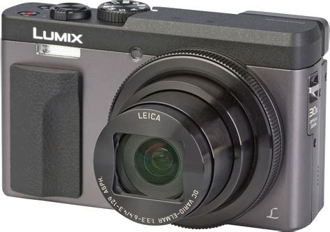 Panasonic Lumix Dc Tz90 panasonic lumix dc tz90 test complet prix sp 233 cifications