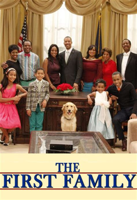 the first family first family show lists sidereel