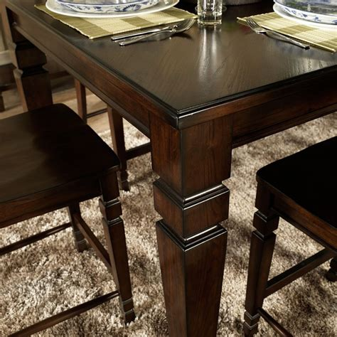 holden counter height dining set 7 pc sam s club