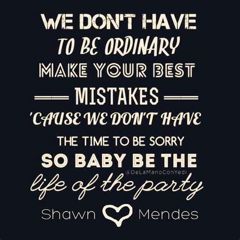 party in your bedroom lyrics life of the party lyrics shawn mendes myideasbedroom com