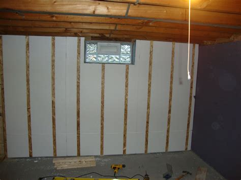 basement insulation options smalltowndjs