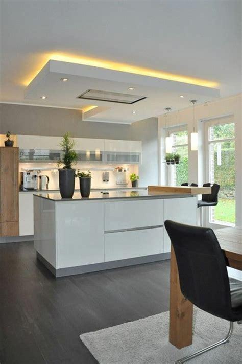 Plafond Cuisine Design by Les 25 Meilleures Id 233 Es De La Cat 233 Gorie Faux Plafond