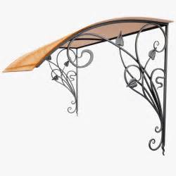 Wrought Iron Awnings by 3dsmax Wrought Iron Awning