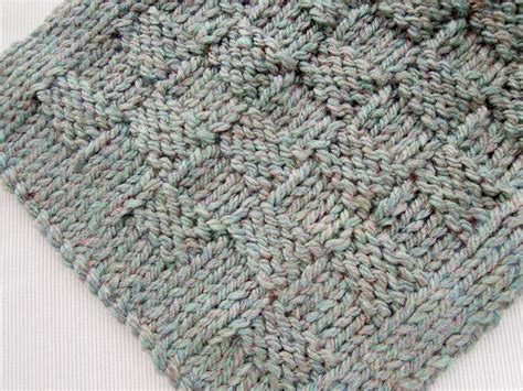 Handmade Knitting Patterns - mens scarf knitting patterns simple crochet and knit