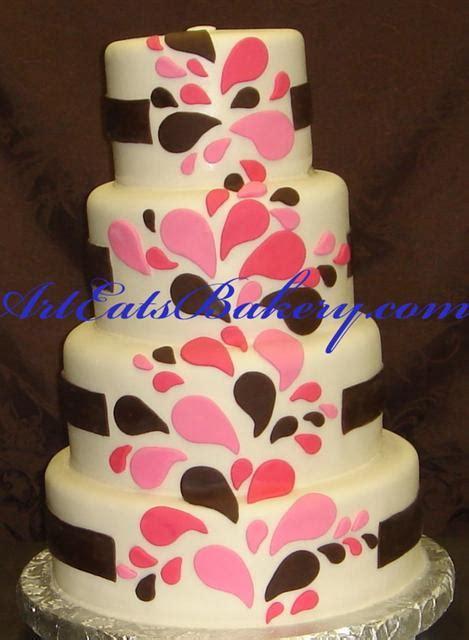 Home Decor Greenville Sc by Contemporary Custom Wedding Cake Designs Arteatsbakery