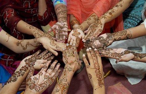 tattoo maker in multan muslims celebrate eid al fitr to mark the end of the