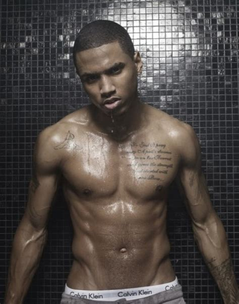 Trey Songz Shower by New Trey Songz Can T Be Friends Official