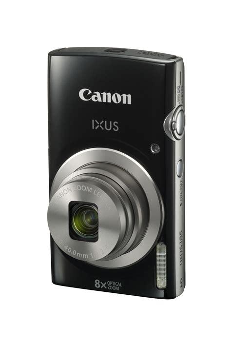 Digital Canon Ixus 185 20mp Free Sd Resmi Kamera Pocket Ixus185 c 225 mara digital canon ixus 185 hs negra informatica megasur