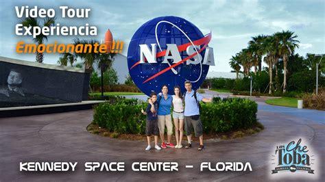 excursi 243 n al space center de la nasa cabo ca 241 averal
