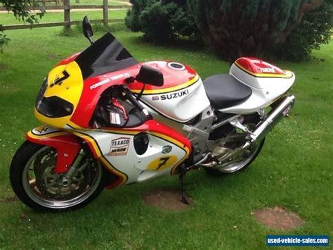 Suzuki Tl 1000 For Sale by 1999 Suzuki Tl For Sale In The United Kingdom