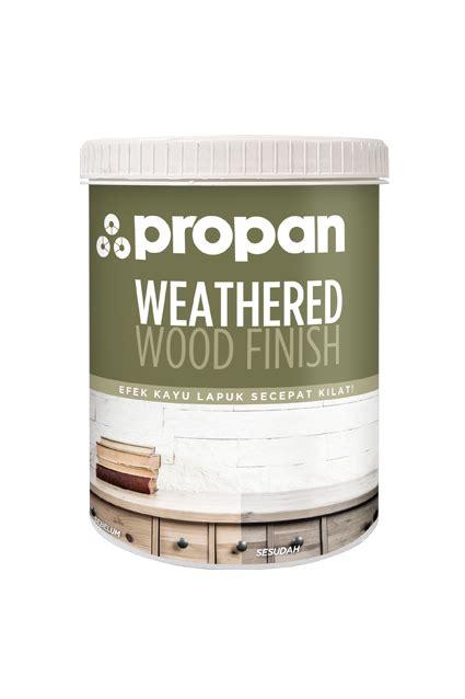 Propan Ultran Wood Care P 01 cat kayu interior pt propan raya icc