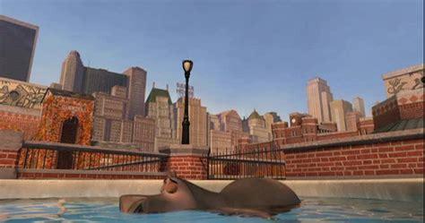 central motor pool image hippo 3 jpg madagascar wiki fandom powered by