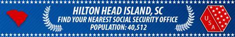 South Carolina Social Security Office island sc social security offices ssa