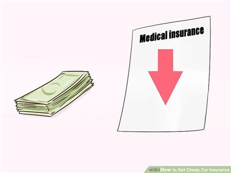 Cheap Car Insurance With 500 Deductible by 3 Ways To Get Cheap Car Insurance Wikihow