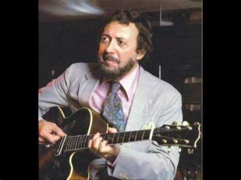Barney Kessel A Jazz Legend by Barney Kessel Jazz Guitar Legend Radio Broadcast