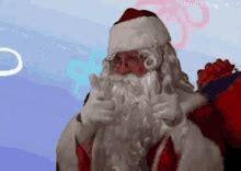 funny santa claus gifs tenor